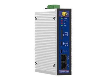 中控技术SupBox 530系列——DCS 智能数据网关