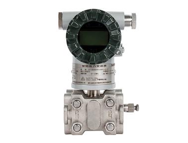 中控技术CXT系列高精度智能压力变送器