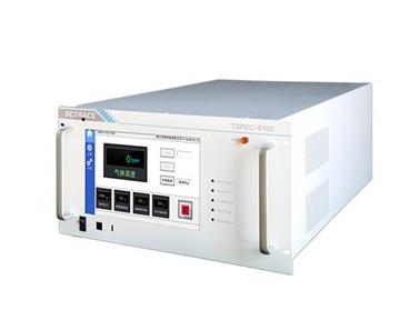 中控技术挥发性有机物分析仪TSPEC-6100