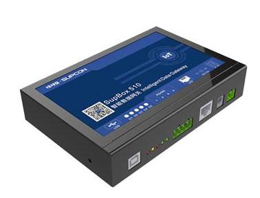 中控技术SupBox 510系列智能数据网关