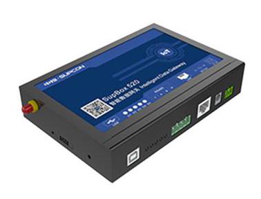 中控技术SupBox 520系列 4G智能数据网关