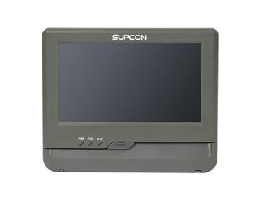 中控技术AR7000彩色触摸屏无纸记录仪