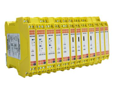 中控技术HD1000 系列隔离器