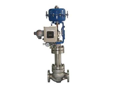 中控技术LN83W系列波纹管调节阀