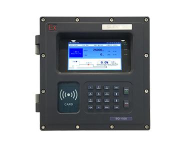 中控技术SQI-1000集散式装车批控仪/定量装车仪/控制器