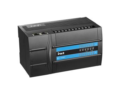 英威腾新品上市| 可以实现EtherCAT总线控制的小型PLC——IVC5!