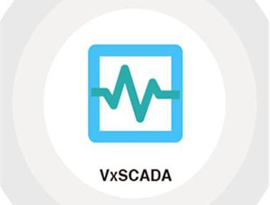 中控技术VxSCADAVxSCADA综合监控软件