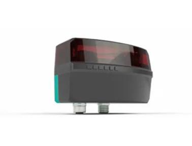 倍加福新推R2300 3D多层激光扫描仪,实现精准可靠的防撞、导航及目标识别