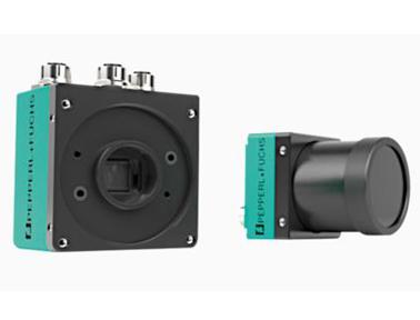 """全新VOS 2-D视觉传感器,定制化相机产品,集聚""""慧眼""""应对挑战!"""