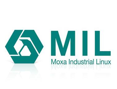 Moxa 工业 Linux