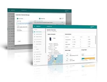 Moxa 云连接的 IIoT 网关软件 ThingsPro Edge 系列