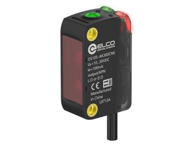 宜科OS10S光电传感器