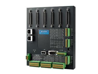 研华ARM-based 独立型运动控制器