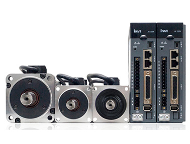 英威腾SV-DA300系列伺服驱动器