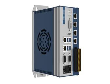 大恒PALLAS BOX智能视觉系统