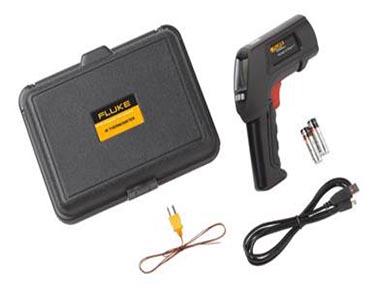 新一代3i Smart LT手持式红外测温仪全新上市