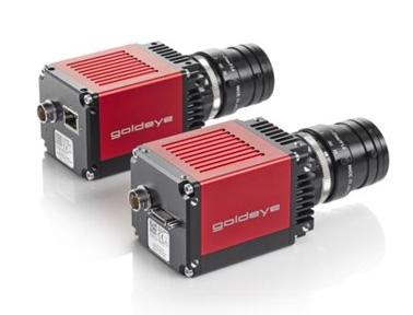 瑷荔德Goldeye G/CL 130/030 可见光短波红外相机