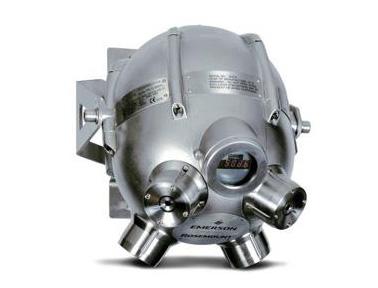 罗斯蒙特Incus 超声波气体泄漏探测仪