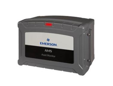 艾默生 AMS Asset Monitor+ AMS无线振动监测器