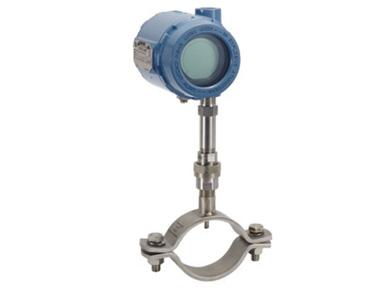 罗斯蒙特X-Well非侵入式一体化温度变送器