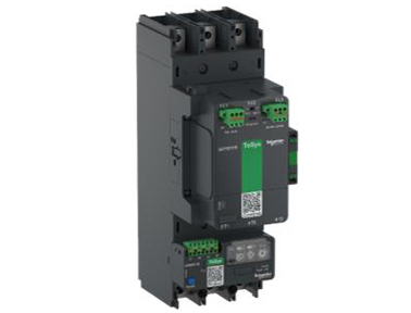 施耐德电气TeSys Giga系列电动机控制与保护