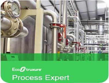 施耐德电气EcoStruxure Process Expert过程控制专家