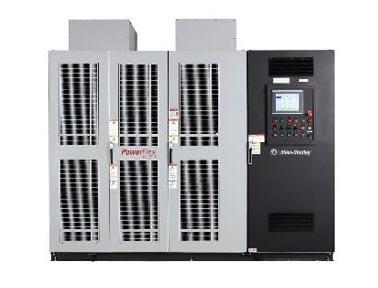 罗克韦尔自动化PowerFlex 6000T