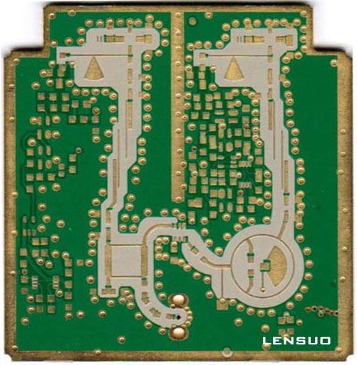 深圳市联硕精密电子有限公司是一家集高端印制电路