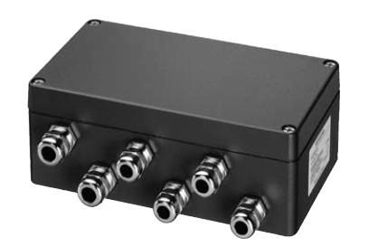 西门子称重模块接线盒的技术应用