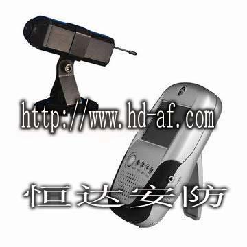 ztv无线微型彩色摄像头 - 深圳市恒达安防器材有限