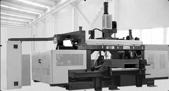 铁塔,化工等行业的数控加工设备