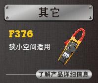 F376钳表