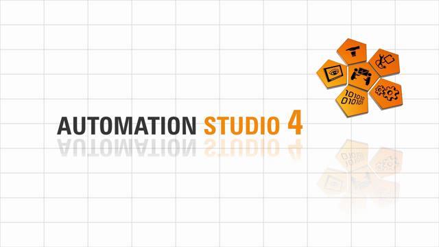 贝加莱Automation Studio 4智能软件
