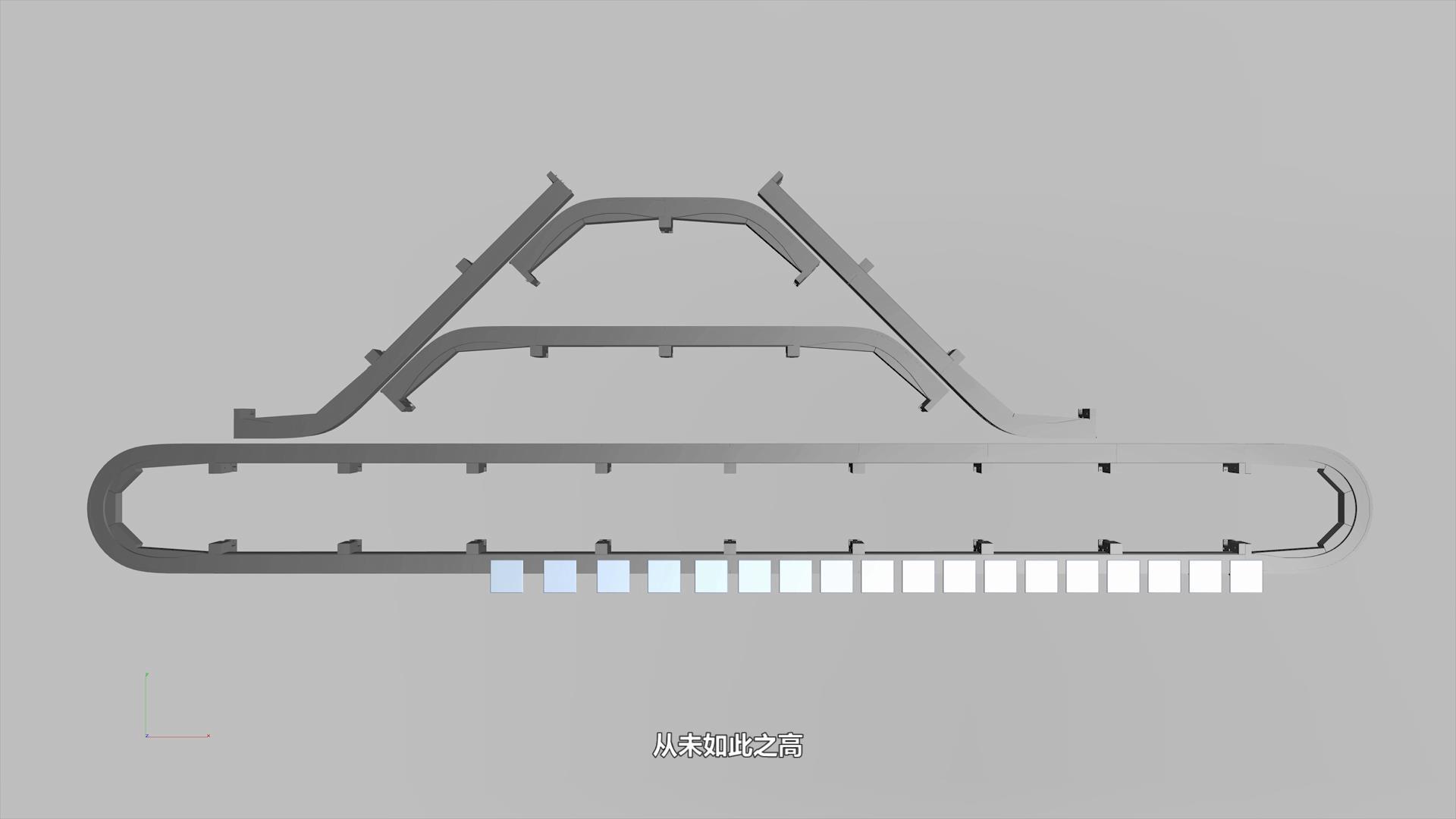 贝加莱ACOPOSTrak1—低批量产线合并