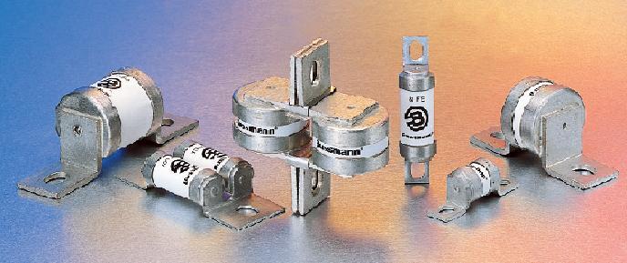 BUSSMANN快速熔断器保险丝BS88:4系列FE,FM,LET,LMT等