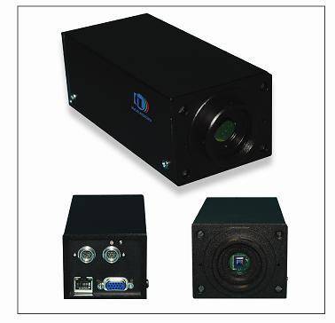 大恒图像系列智能摄像机DH-PA300EM/C