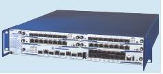 赫思曼MACH4000模块化工业骨干网交换机系列MACH4002 48+4G-L2PHC