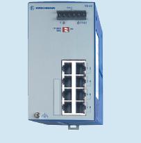 赫思曼一体化交换机RS20-1600T1T1SDAUHC