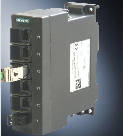 西门子 工业以太网交换机入门型 SCALANCE X-005型