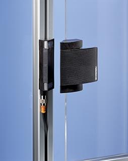 施迈赛推出新型非接触安全门开关