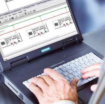SIMATIC工业软件组态与编程功能