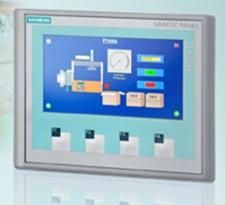 """西门子首款宽屏幕小型操作员面板HMI TP 177B 4""""面市"""