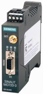 SINAUT MD720-3 GSM/GPRS调制解调器
