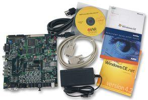 ARM7和9系列开发工具-CIRRUS LOGIC