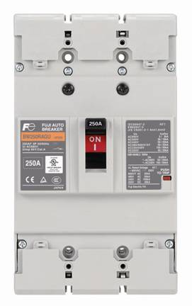 符合国际标准的G-TWIN系列塑壳式断路器和漏电断路器