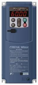 富士新一代高性能多功能型变频器FRENIC-MEGA系列