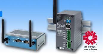 上尚科技串口设备连网服务器
