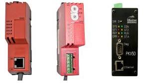 德国赫优讯推出全系列ODVA-CIP网络产品