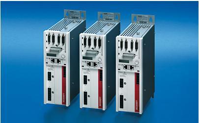 德国倍福数字式紧凑型伺服驱动器AX5000