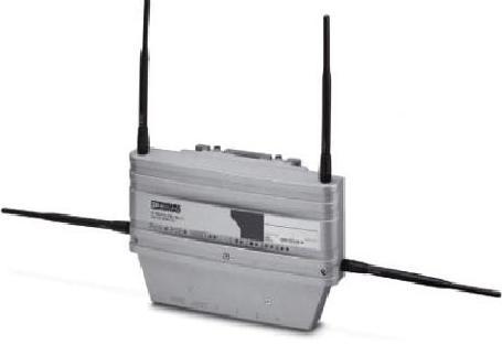 菲尼克斯无线局域网FL WLAN AP